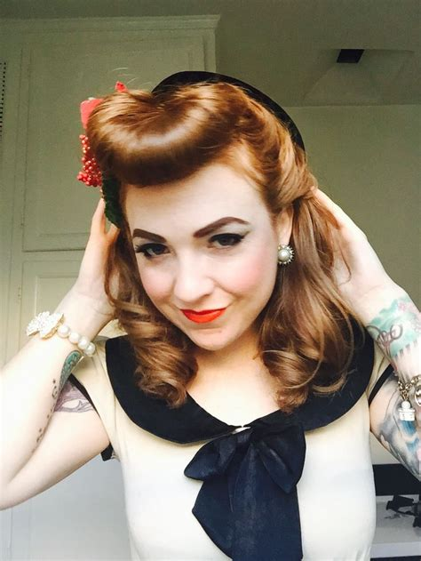 1950 hair styles with bangs the 25 best bumper bangs ideas on pinterest 1950s hair