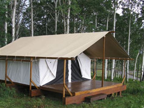 wall tent platform design cimarron platform tents are the perfect outdoor getaway