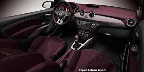 opel adam interior opel adam photos 2018 new opel adam images gallery