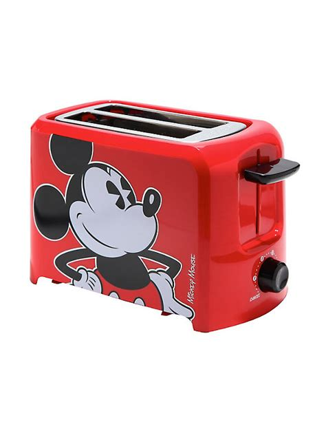 Mickey Toaster Disney Mickey Mouse Toaster Topic