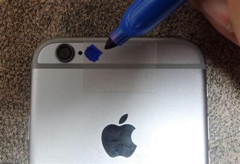 Black Pita Iphone Dan Semua Hp cara membuat smartphone menjadi blacklight portabel