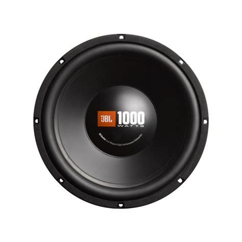 Speaker Subwoofer Jbl 12 Inch jbl cs1204b 12 inch band pass subwoofer cs1204b from jbl