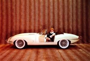 Jaguar 1961 E Type 1961 Jaguar E Type Xke Milestones