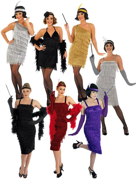 Cute Outfits For Late 20s Womems Outfits | ladies 1920s flapper costume sexy womens 20 s charleston