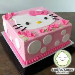 stuffed cakes december 2011