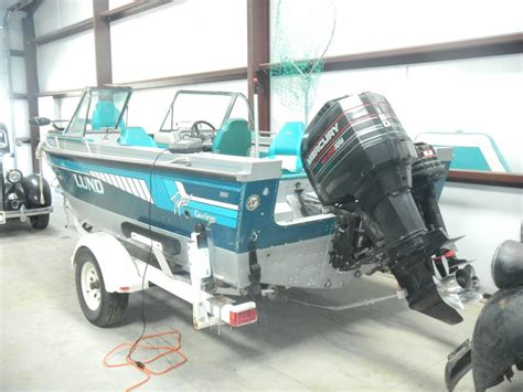 lund boats wyoming 1996 lund 1850 gransport tyee fishing boat wyoming
