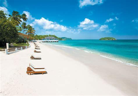 sandals halcyon all inclusive sandals halcyon resort spa designer travel