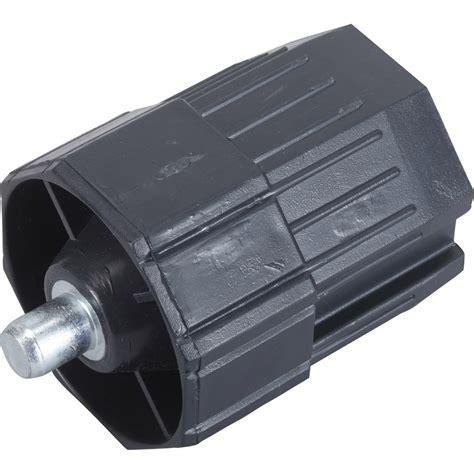 Accessoire Volet Roulant Manuel 4248 by Embout Axe Octogonal 60mm Pour Motorisation De Volet