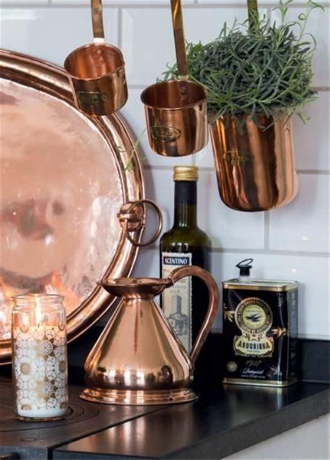copper pots as kitchen decor remodelista 17 best images about fox run farm on pinterest foxes