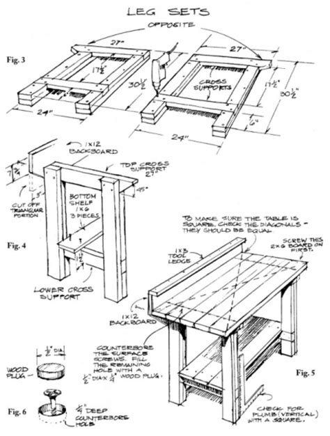 country furniture plans jointer hand plane  sale