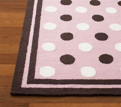 Brown Polka Dot Rug by 17 Best Ideas About Polka Dot Rug On Paint A