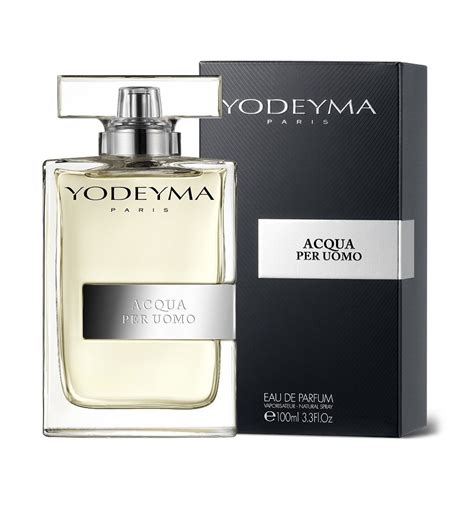 Parfum Per Ml yodeyma acqua per uomo eau de parfum ml 100 22 60eur