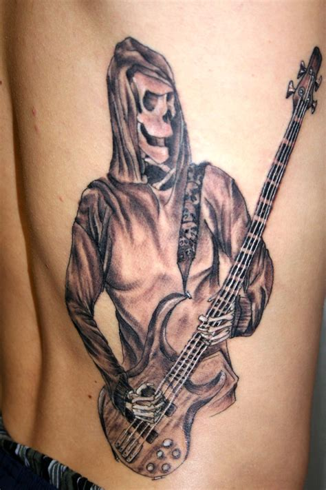 guitar design tattoo guitar tattoos designs ideas and meaning tattoos for you