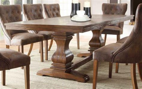 medium size dining room solid hardwood sets real wood