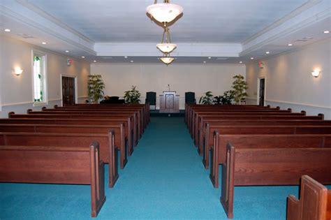 vining hill chapel eatonton