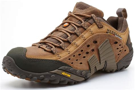 merrel sneakers merrell intercept hiking shoes j73703 j73705 j75435