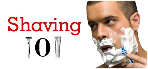 10 grooming tips for men oprahcom men s shaving tips