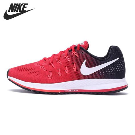 Nike Pegasus Original original new arrival nike air zoom pegasus 33 s running shoes sneakers in running shoes