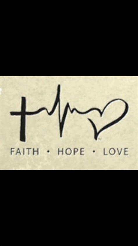 Imagenes Faith Hope Love   faith hope love hope love and faith on pinterest