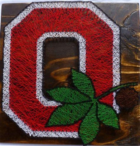 Ohio State String - ohio state buckeyes string ohio state sign