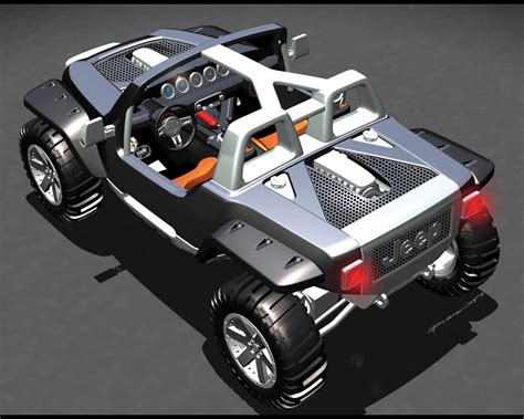 jeep hurricane engine jeep hurricane engine concept 2005