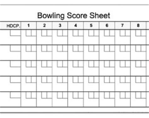 bowling score sheet template bowling score sheet excel templates basketball scores