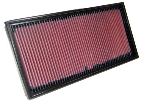 k n 33 2549 replacement air filter replacement filters
