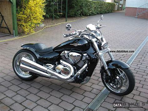 Suzuki Vzr 1800 Suzuki Vzr 1800 Image 15