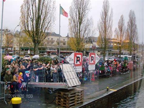 Lu Nvl sinterklaas intocht 2016 nederlandse vereniging luxemburg