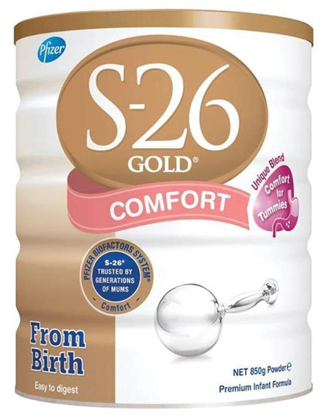 S26 New Born s26 gold comfort reviews productreview au