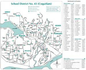 california school districts map list of school districts in columbia