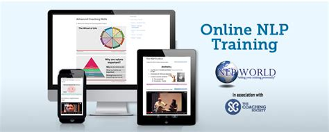 online tutorial home based can you learn nlp from home nlp world