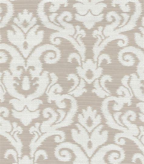 waverly upholstery fabric sales upholstery fabric waverly kenwood damask flax jo ann