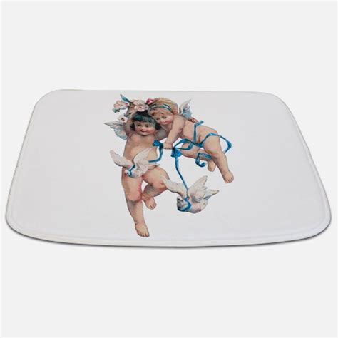 cherub bathroom accessories cherub bathroom accessories decor cafepress