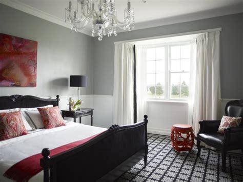 chambre gris et noir la chambre grise 40 id 233 es pour la d 233 co archzine fr
