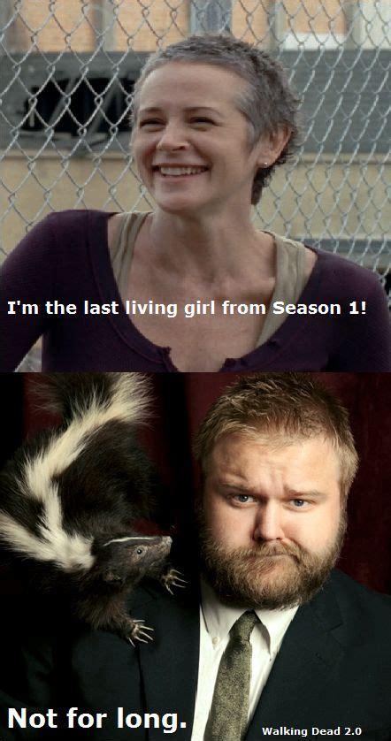 Walking Dead Season 4 Memes - walking dead memes season 4 image memes at relatably com