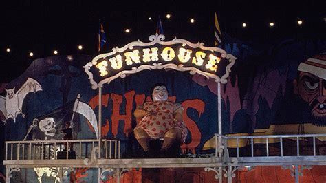 the fun house the funhouse collector s edition shout factory