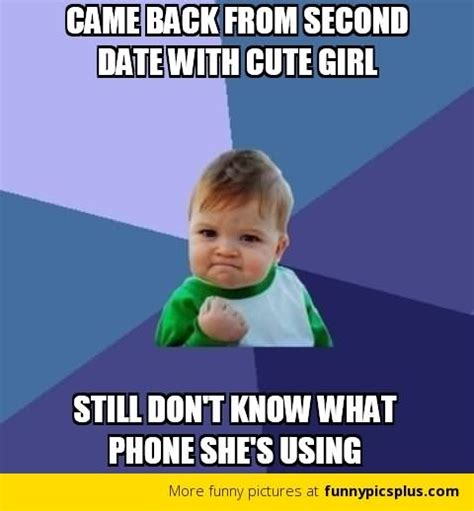 Cute Dating Memes - funny dating meme first date just ended picture