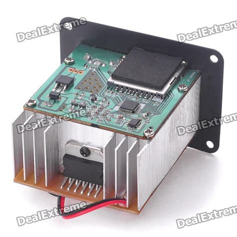 mp3 player module car mp3 player module with usb sd mmc slot free shipping