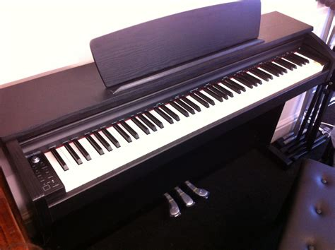 Keyboard Roland Second used digital pianos second yamaha clavinova roland casio