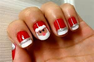 50 christmas nail art designs and trends 2016 page 2 inspiring