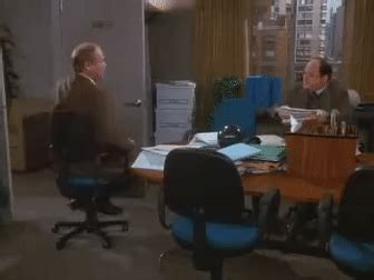 george costanza desk bed kruger spin find make share gfycat gifs