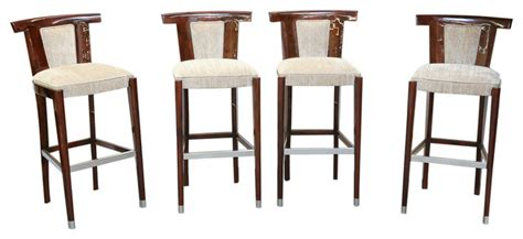 modern deco bar stool deco bar stools set modern bar stools and counter
