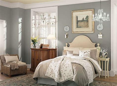 bedroom paint colors benjamin moore serene gray hideaway paint color schemes gray bedroom