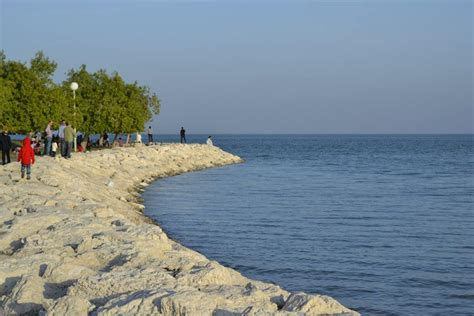 dammam corniche drive along kingdom s eastern region beaches a muslim