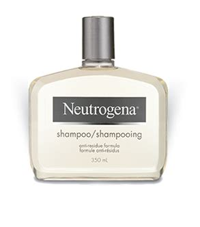 neutrogena anti residue shoo 6 oz walmart neutrogena anti residue shoo review for the love of make