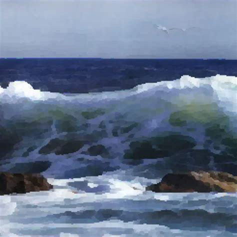 Shop Online Decoration For Home by Seascape Oil Painting Iarts Professional Wall Art