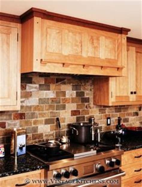 craftsman style kitchen design