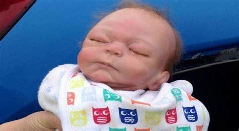 Ranjang Bayi Rumah Sakit boneka mirip bayi gegerkan petugas rumah sakit okezone news