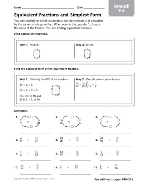 fractions in simplest form worksheet 4th grade simplest form worksheets lesupercoin printables worksheets